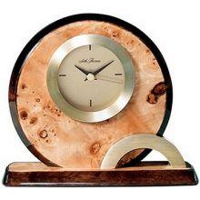Đồng hồ để bàn gỗ 04