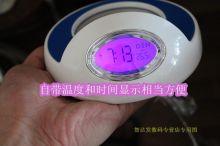 Đồng hồ để bàn LED 06
