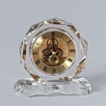 Đồng hồ để bàn thủy tinh 13