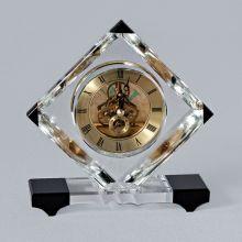 Đồng hồ để bàn thủy tinh 16