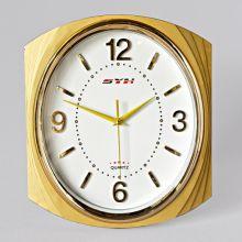 Đồng hồ treo tường gỗ 03