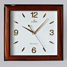 Đồng hồ treo tường gỗ 05