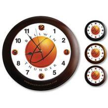 Đồng hồ treo tường gỗ 08