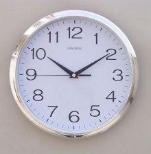 Đồng hồ treo tường kim loại 01