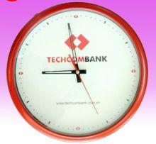 Đồng hồ treo tường kim loại 03