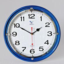 Đồng hồ treo tường kim loại 08