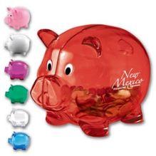 Lợn tiết kiệm 01